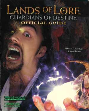 Lands of Lore Guardians of Destiny Official Guide.png