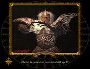 Guardians of Destiny Official Screenshot Belial
