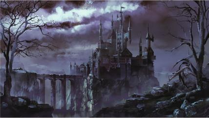 Velzeria Castle