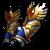 Winged Shin Guards