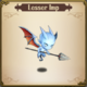 Lesser Imp