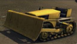 International Harvester TD-9 Crawler Tractor Bulldozer