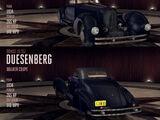 Duesenberg Walker Coupe