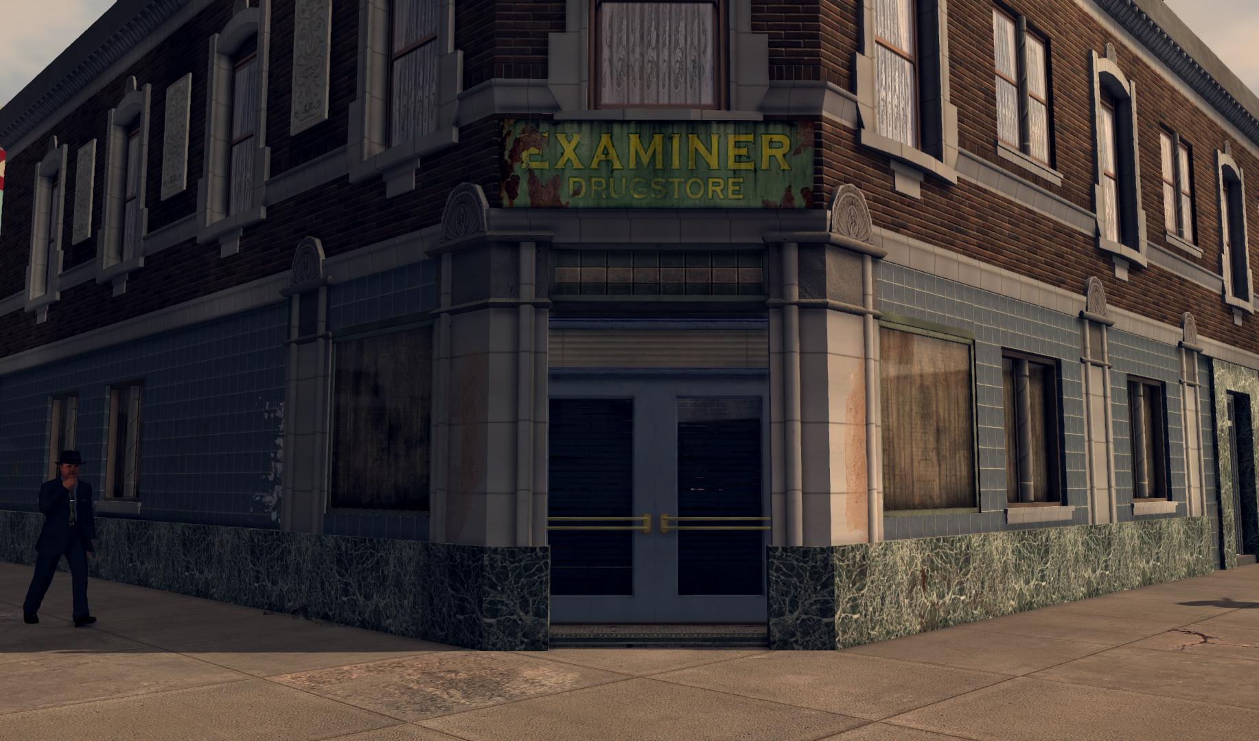 Examiner Drugstore