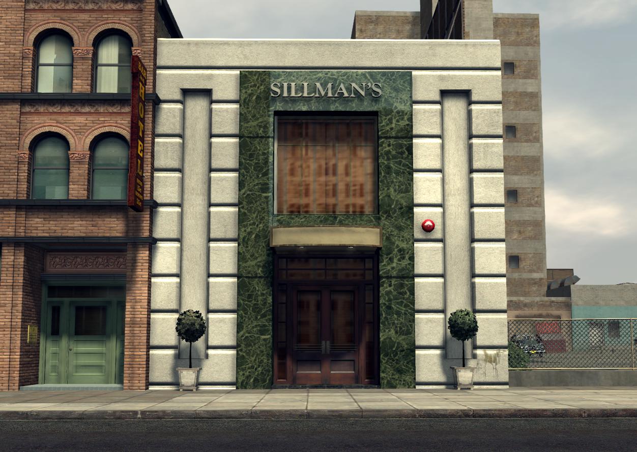 Sillman's Jewelry Store