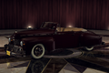 LincolnContinentalConvert Red
