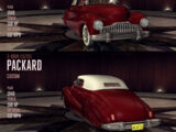 Packard Custom