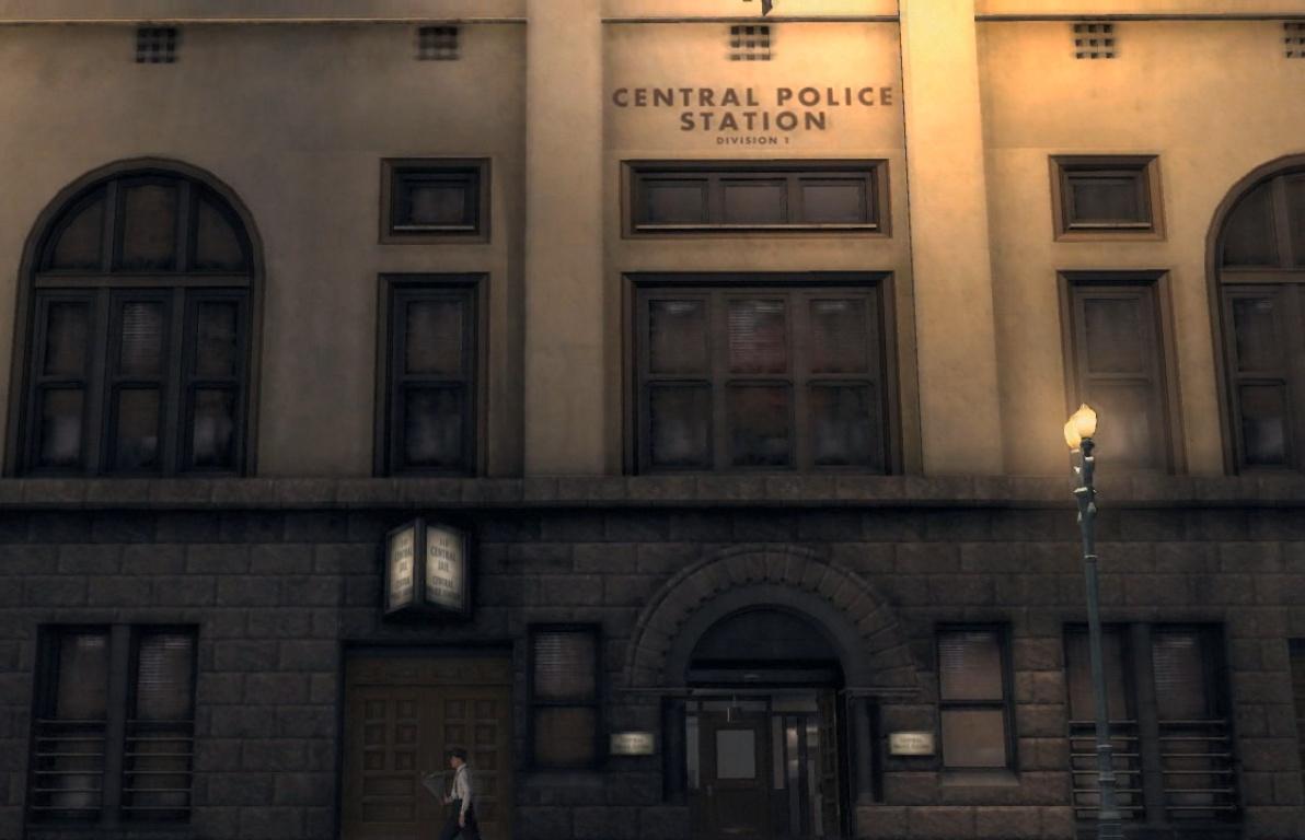Central Police Station