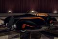 Delahaye135MS Black