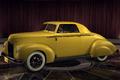 FordCustom Yellow