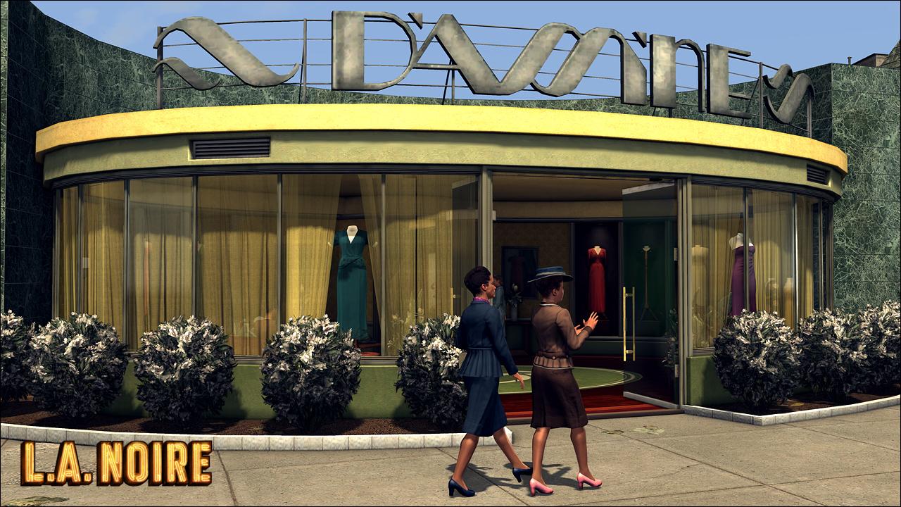 D'Assine Dress Store
