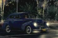 Ford De Luxe