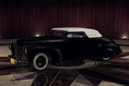 BuickCustom Black