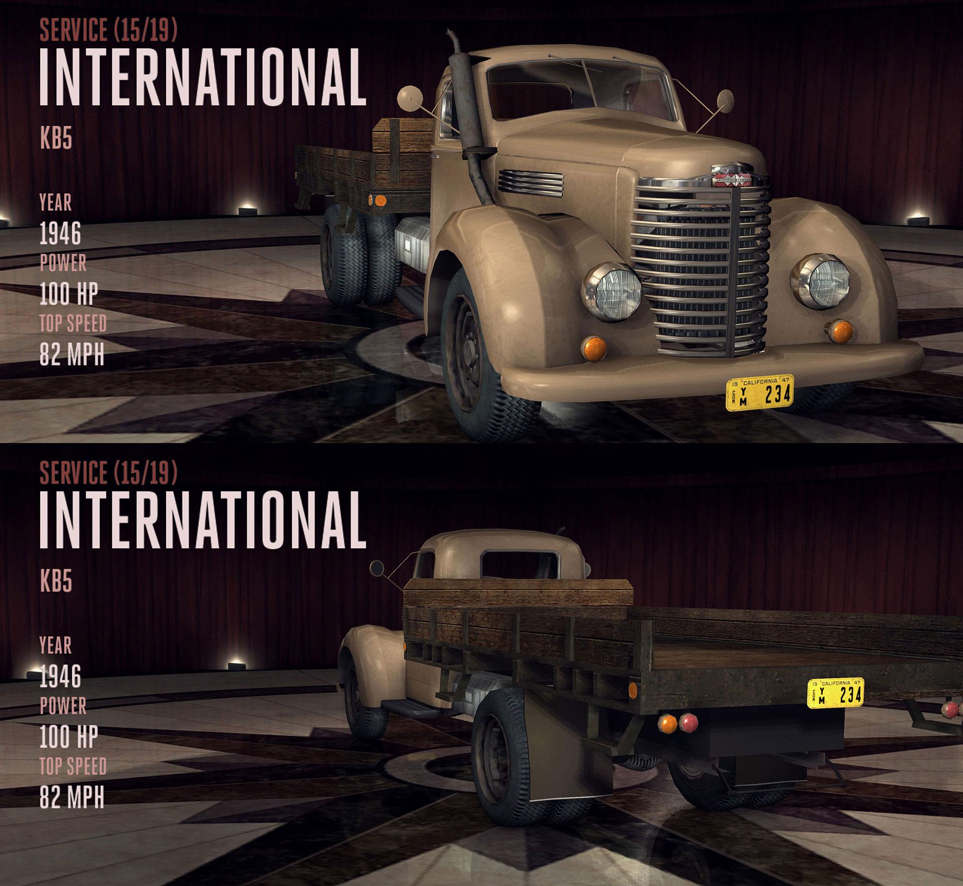 International KB5