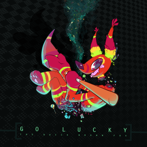 GO LUCKY EP