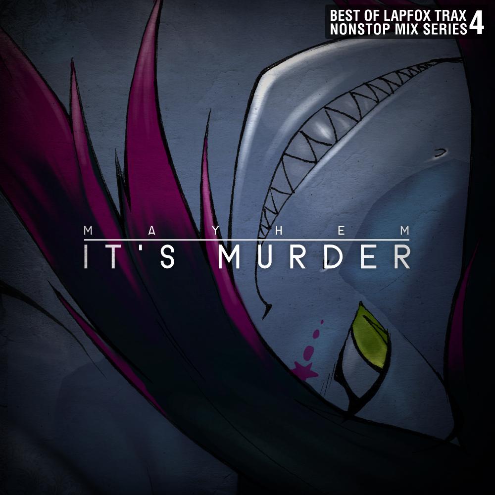 It's Murder (album)