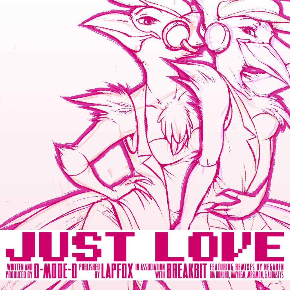 Just Love (album)
