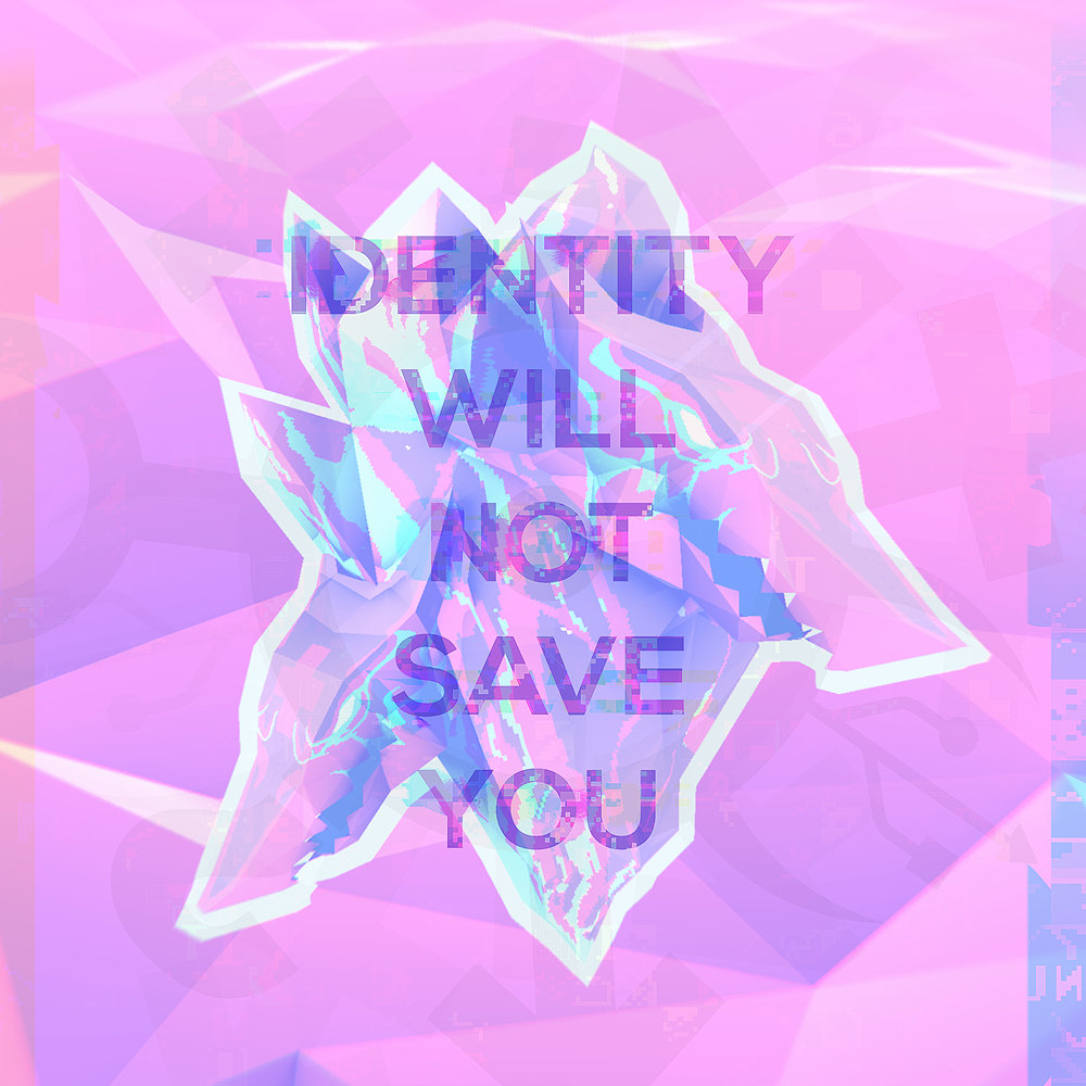 Identity Will Not Save You