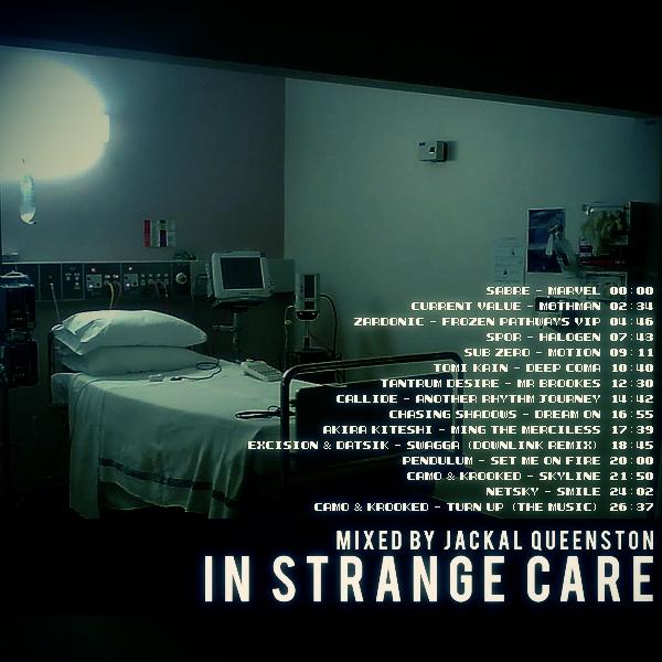 In Strange Care