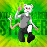 STRIKER cover
