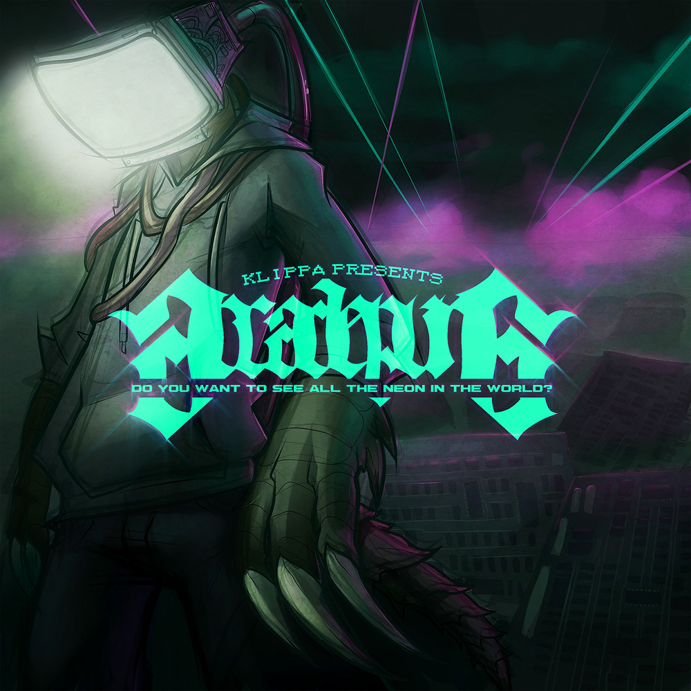 Arcadepunk (album)