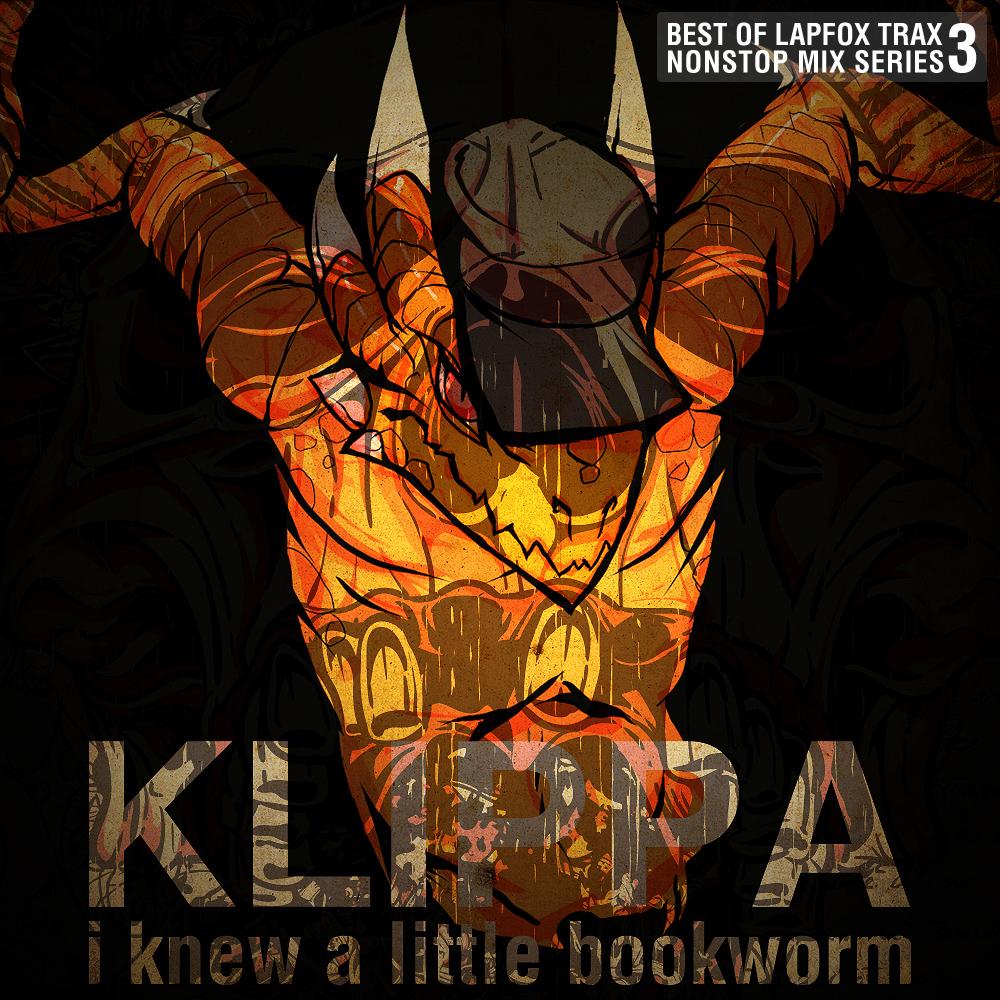 I Knew A Little Bookworm