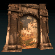 Mural - Defenders