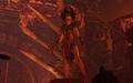 The Crimson Fire