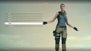 Final Fantasy XV Lara Costume