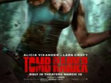 Tomb Raider (2018 Movie)