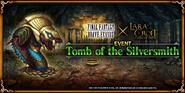 Final Fantasy X Lara Croft
