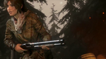 Lara ROTTR shotgun