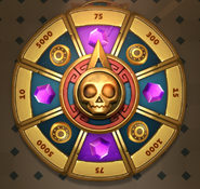 New Special Wheel