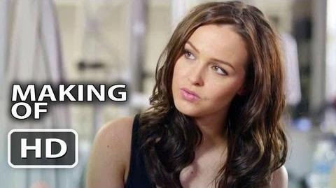 Tomb Raider Making-of Episode 1 (2012)