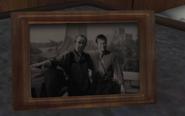 Richard Croft and Eddington