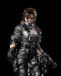 LCR Marksman Lara 1