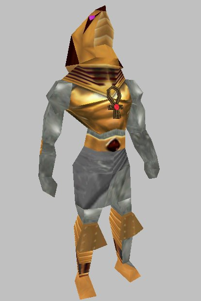 Armour of Horus