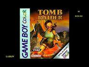 Tomb Raider Starring Lara Croft Original Soundtrack