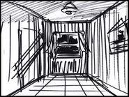 AOD Development- Original FMV Intro Storyboard