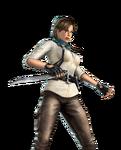 LCR Treasure Hunter Lara 5