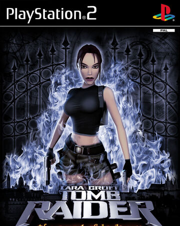 tomb raider 2 ps1 version differences