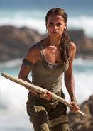 2018 Movie Lara