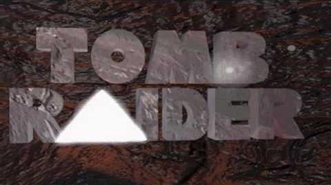 Early Tomb Raider Teaser (1996)