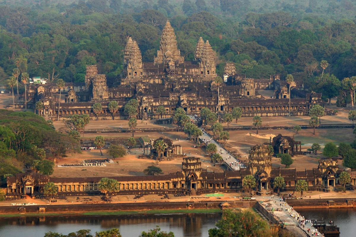 Angkor Wat (Location)