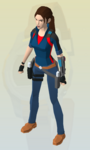 LCGO - Outfit Just Cause