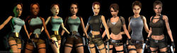 Many changes of Lara Croft.jpg