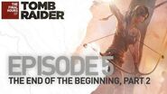 Tomb Raider NA The Final Hours Episode 5 - part 2