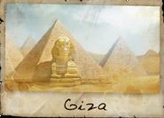 LCR Area Giza