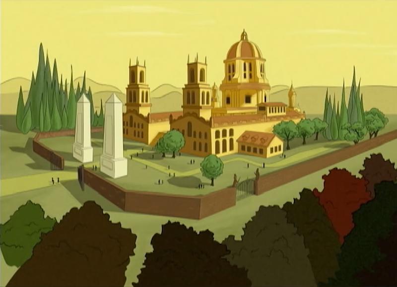 Croft Academy