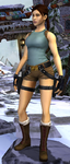 Relic Run Outfit Classic